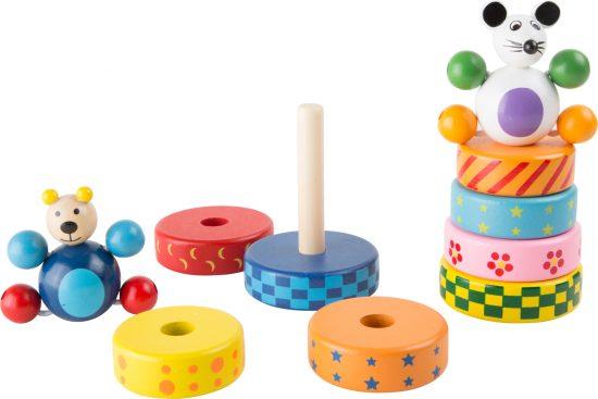 Fejlesztő játékcsomag 1 éves kortól 4