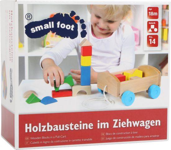Fejlesztő játékcsomag 1 éves kortól 2