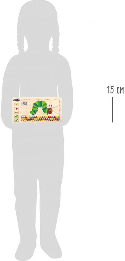 Többrétegű puzzle - 5 kirakó egyben 7
