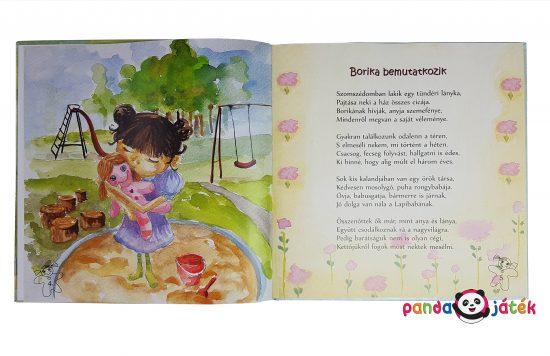 Lapibaba oviba megy - könyv ovisoknak 3