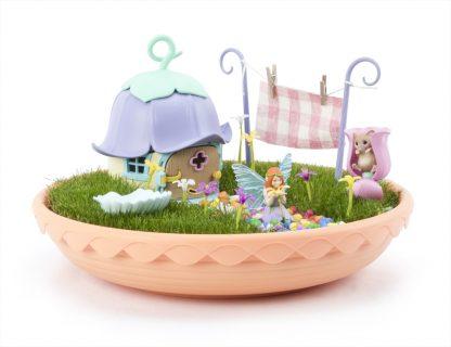 My Fairy Garden - Virágos ház 1