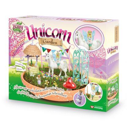 My Fairy Garden Unikornis kert 5