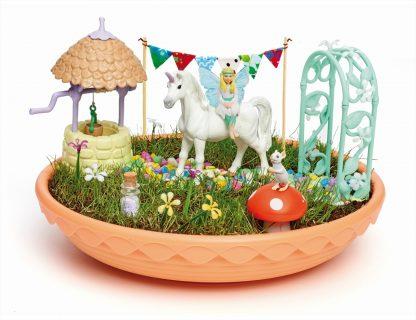 My Fairy Garden Unikornis kert 1
