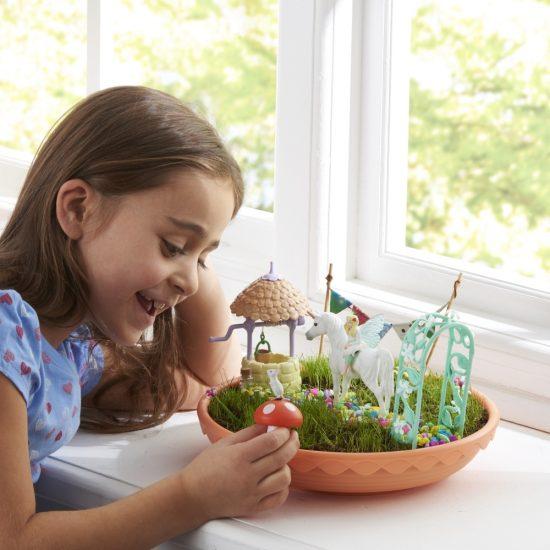 My Fairy Garden Unikornis kert 2