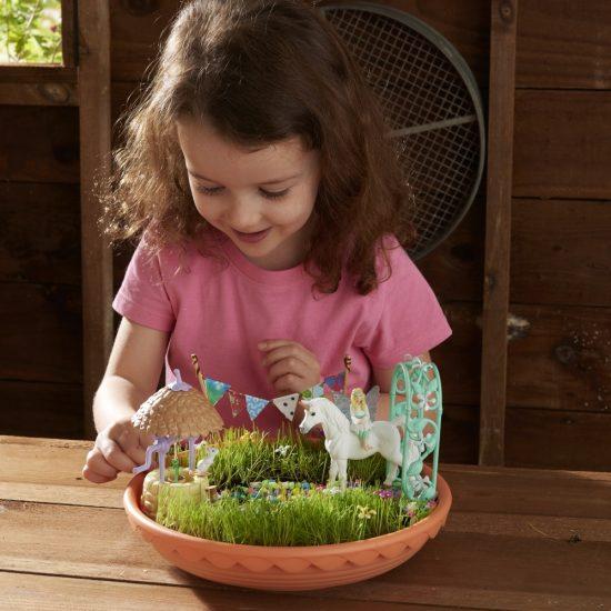 My Fairy Garden Unikornis kert 7