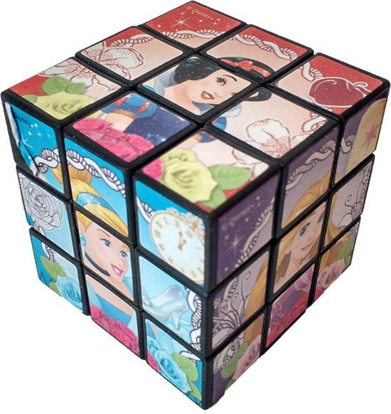 Disney hercegnők Rubik kocka
