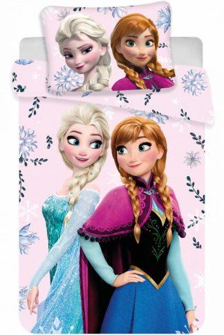 Disney jégvarázs ágyneműhuzat