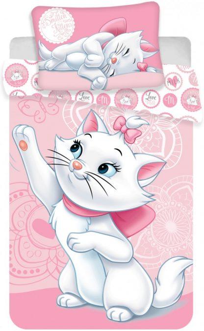 Disney Marie cica ágyneműhuzat