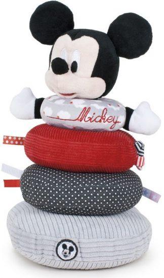 Disney Mickey egér plüss torony