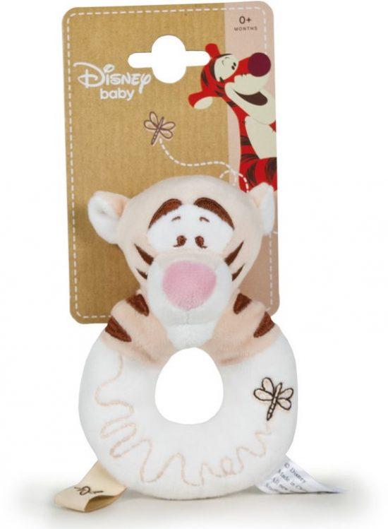 Disney Tigris csörgő