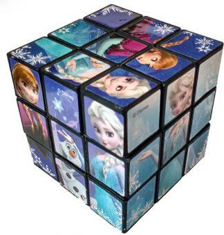 Jégvarázs Rubik kocka