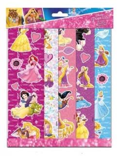 Disney hercegnők matrica készlet