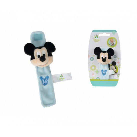 Mickey karcsörgő, baba csörgő