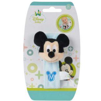Mickey karcsörgő