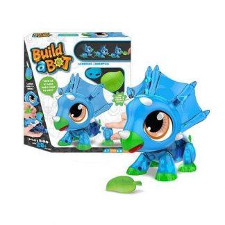 Build-a-Bot dínó