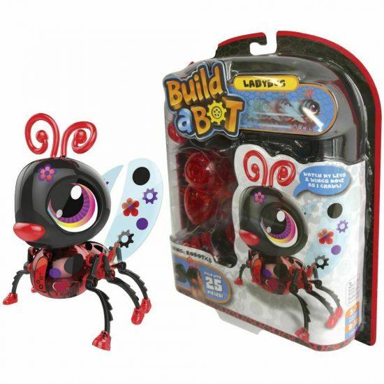 Build a bot katica