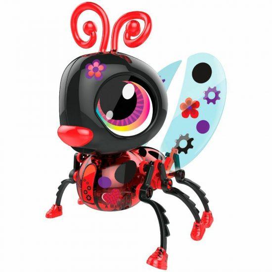 Build a bot katica robot