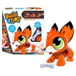 Build a Bot Róka