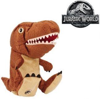 T-rex kézbáb, 25cm-es