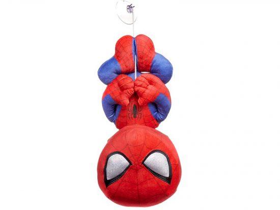 Függeszkedő Pókember